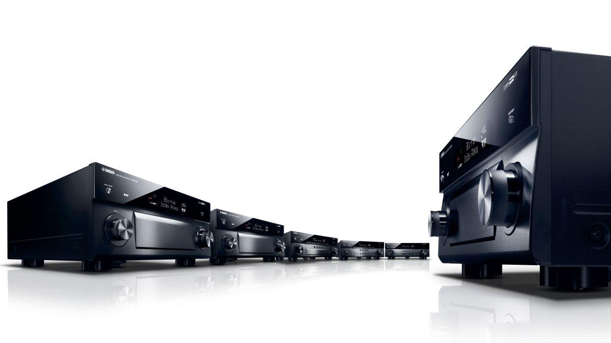 Best Av Receivers 2019 Best AV receivers 2019: which home cinema AV receiver should you