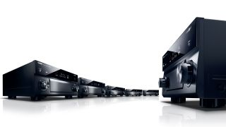 Best Home Theater Receiver 2019 Best AV receivers 2019: which home cinema AV receiver should you