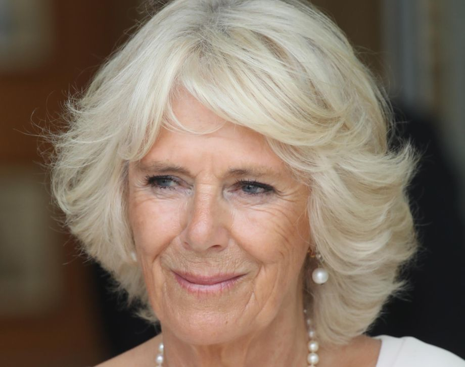 The Duchess of Cornwall shocked after a fan breaks royal protocol