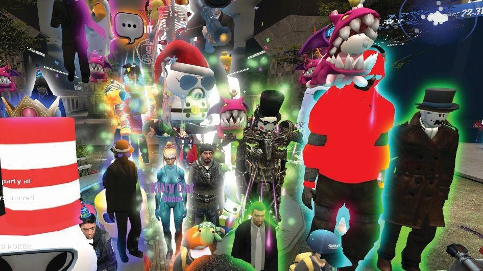 The rise, fall and future of Gmod Tower   PC Gamer