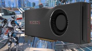 AMD RDNA 2 release date