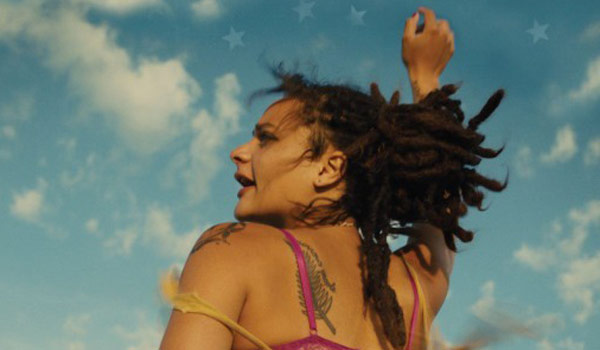 american honey blu-ray and dvd