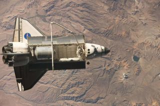 Weather Iffy for Space Shuttle Landing Thursday