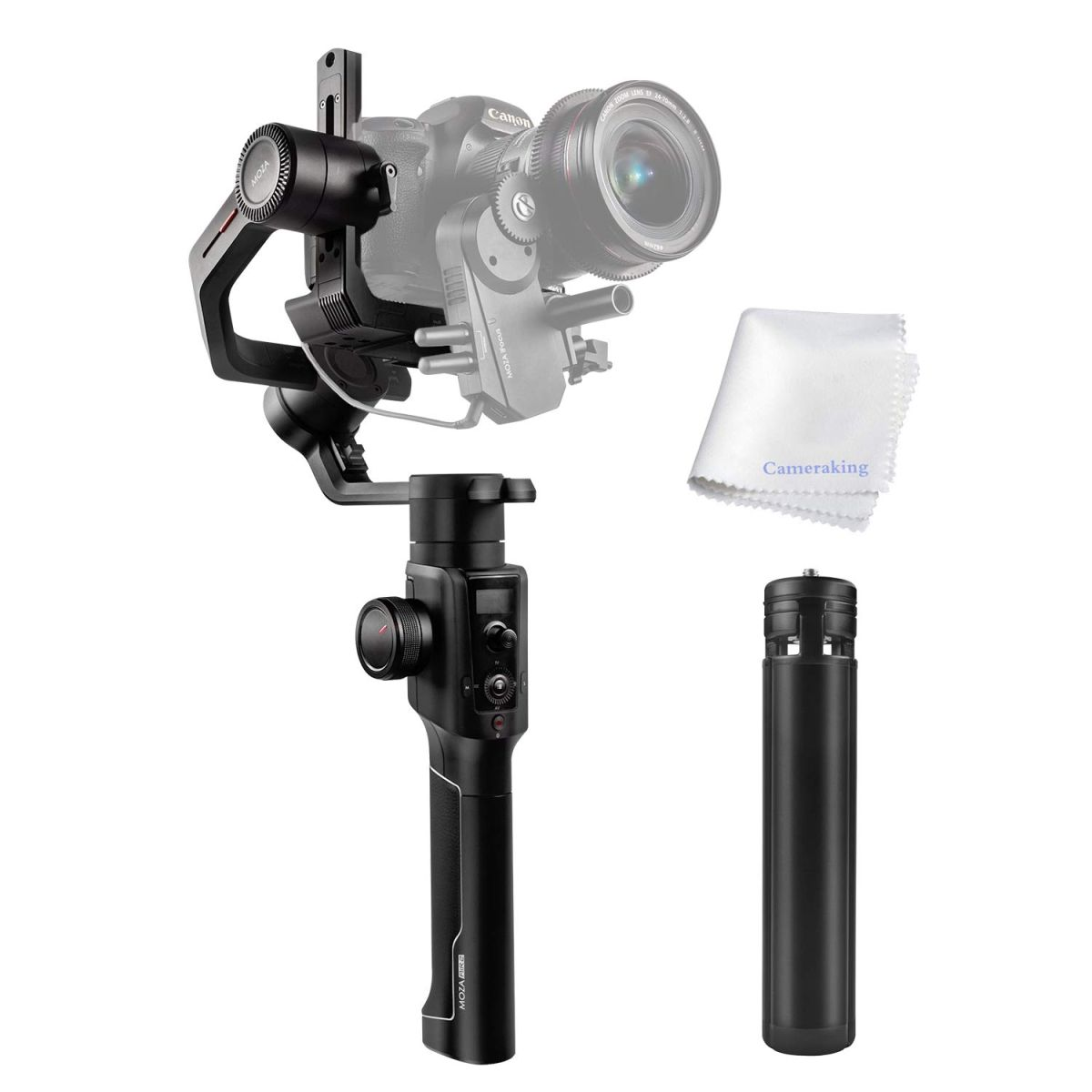 The best gimbals for your iPhone, GoPro and camera | Digital Camera