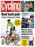 Cycling Weekly Aug 27 2015 issue