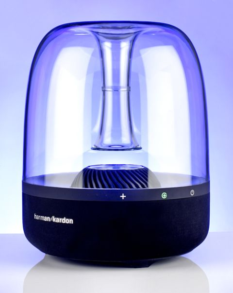Harman-Kardon Aura review | What Hi-Fi?