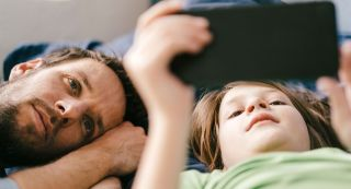 How to use parental controls in Android