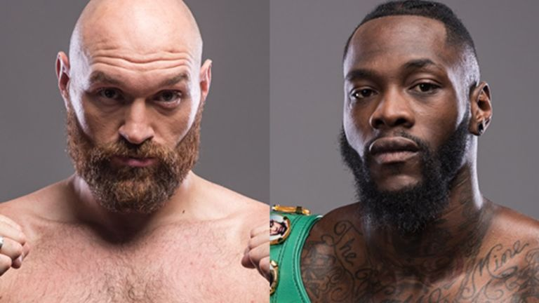 tyson fury fight live stream deontay wilder