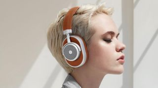 Master & Dynamic's first noise-cancelling headphones boast 24-hour battery