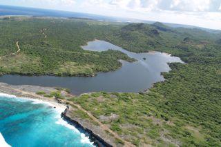 Caribbean tsunamis, ancient tsunamis, ecosystems