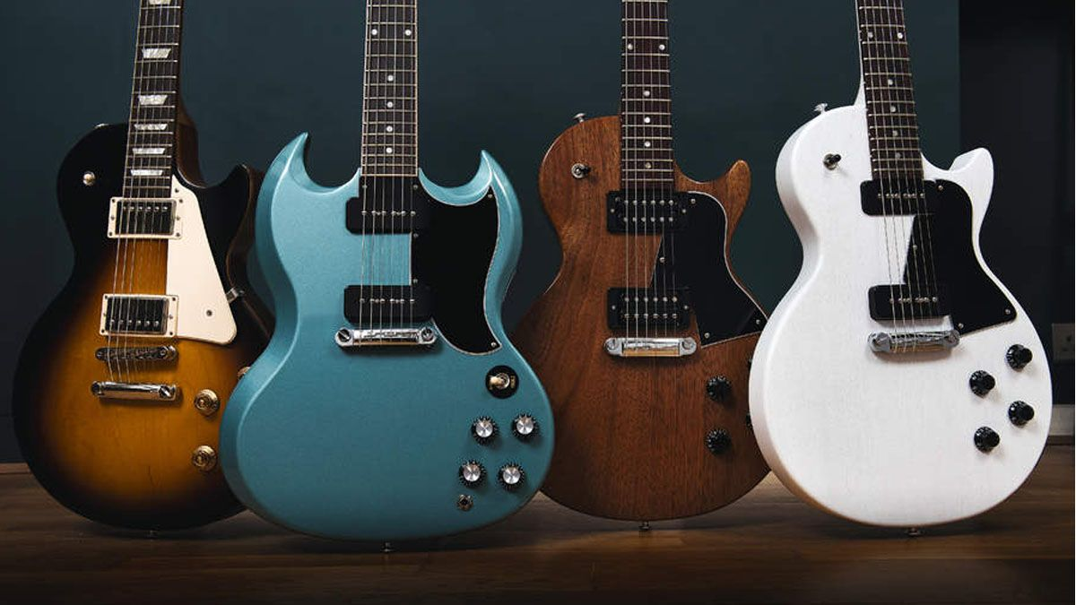 Gibson 2020 Les Paul & SG review round-up | Guitar World