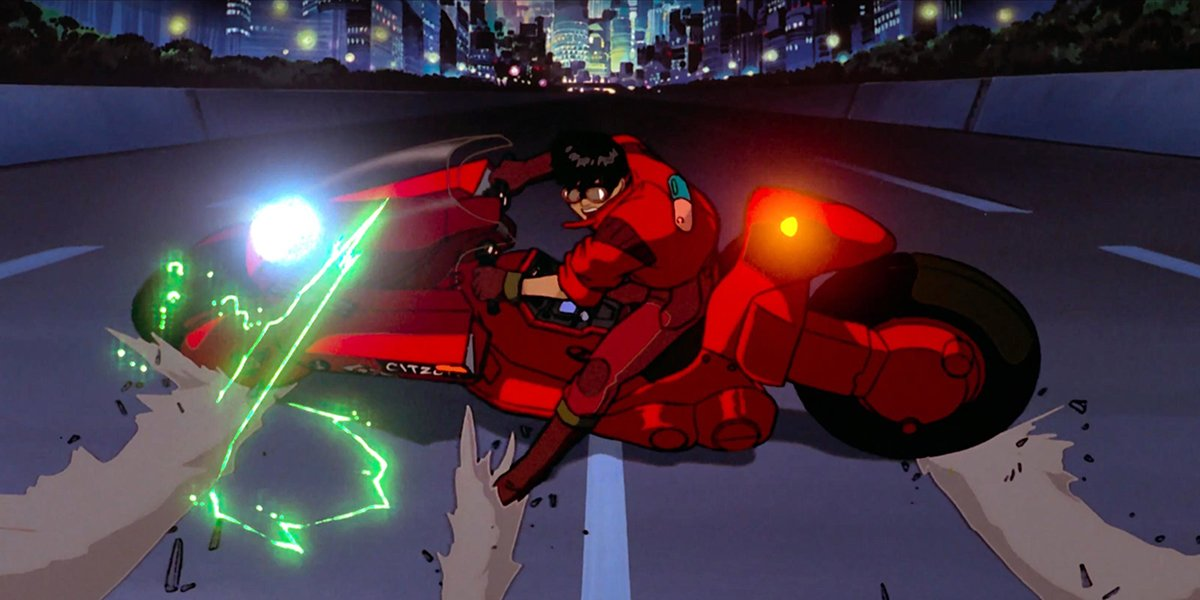 Taika Waititi Explains The Delay In The Akira