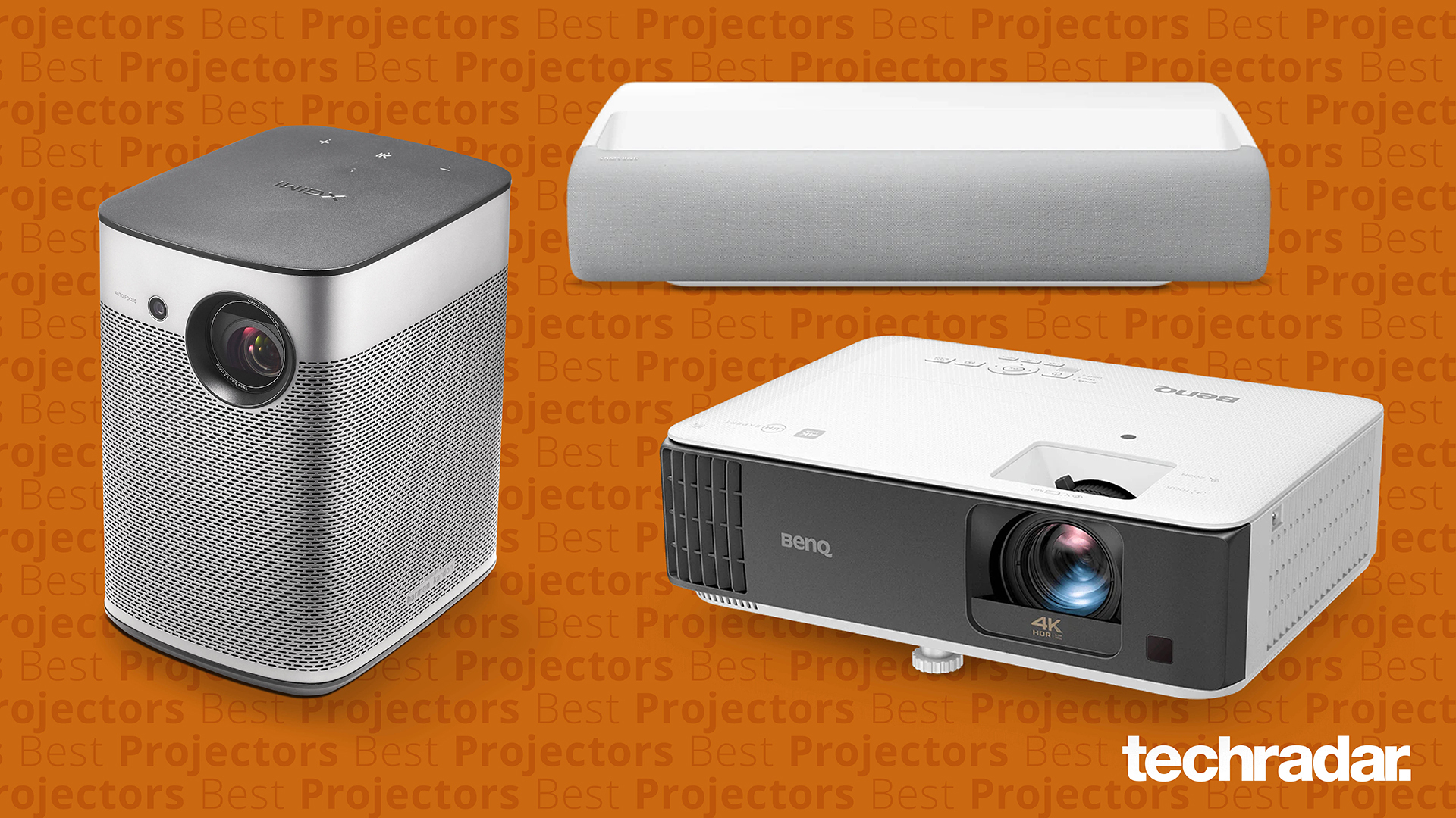Best 20K projector home theater beamers worth buying   TechRadar