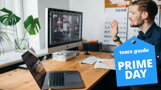Prime Day deals for working from home