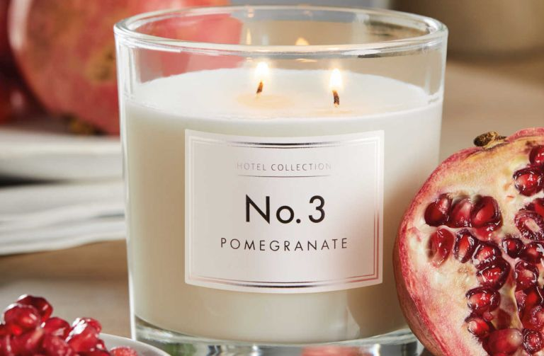 Aldi luxury candles