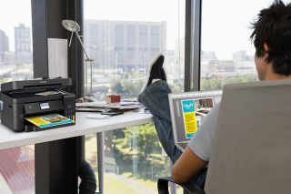 Epson EcoTank ET-4750 Printer - Full Review and Benchmarks
