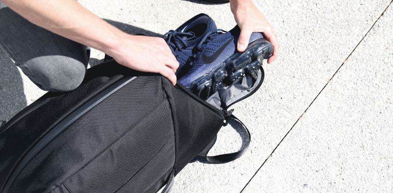 76d0a1fe9b4 The best gym bags 2019: carry all your gym kit with ease and style | T3