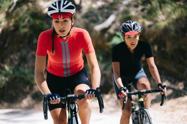 Rapha SS16 Souplesse Jersey and Souplesse Cap