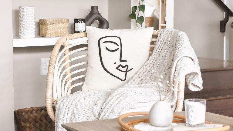 IKEA BUSKBO styling tips