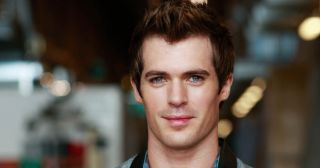 Dr Nate Cooper in Home and Away