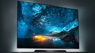 get the LG E8 4K TV bargain price