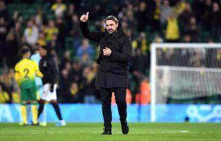 Norwich City v Manchester United – Premier League – Carrow Road