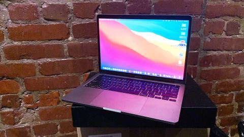 14-inch MacBook Pro 2021: Release date, price, specs, and ...
