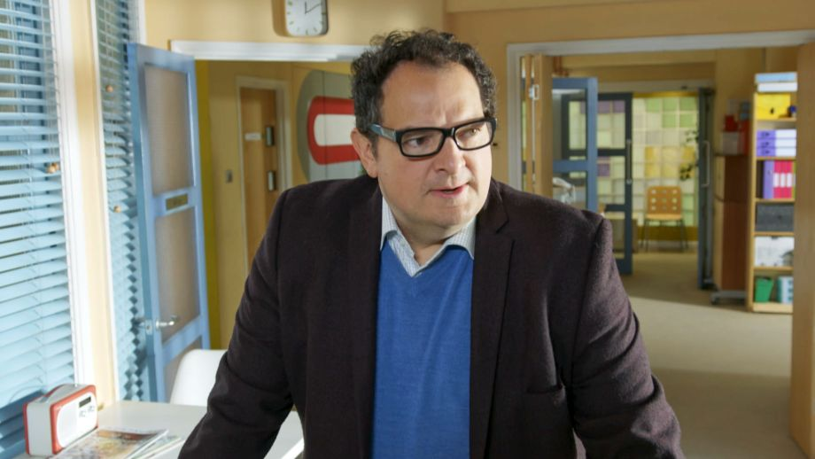 Doctors, Al Haskey