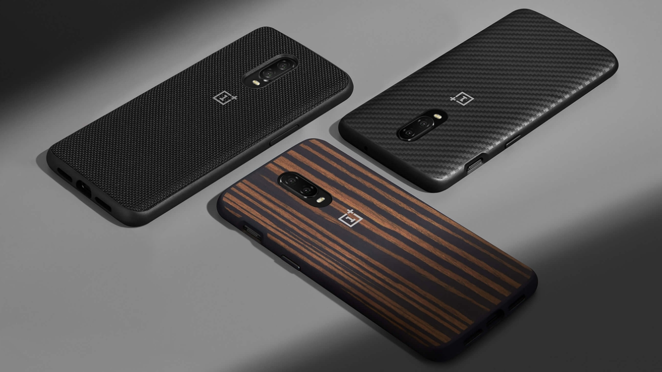 detailed look a9c9b 4516c Best OnePlus 6T phone cases: protect your camera phone in style ...