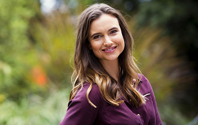 Neighbours, Zoe Cramond, amy williams plays Amy Williams