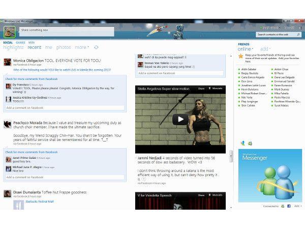 Windows Live Messenger Tips & Tricks | Tom's Guide