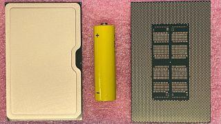 Intel Xe HP GPU