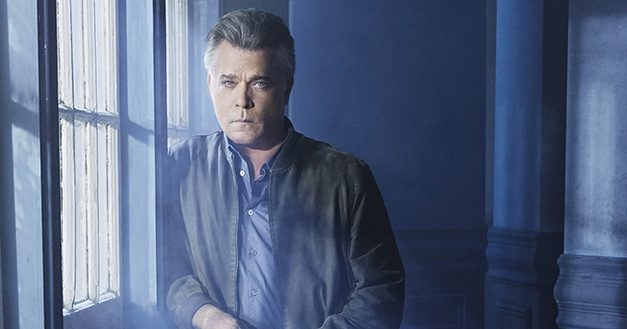 Shades of Blue, Ray Liotta
