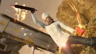 The best Final Fantasy 15 mods | PC Gamer