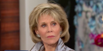Check Out Jane Fonda's Uncomfortable Interview With Megyn Kelly On Today