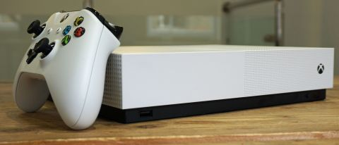 Xbox One S All-Digital Edition review | TechRadar