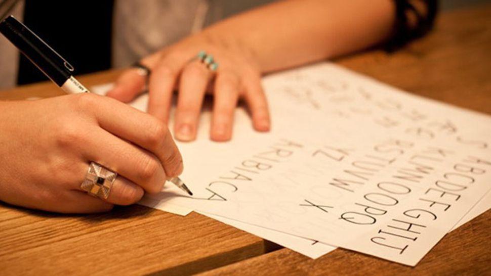 the best free handwriting fonts  creative bloq
