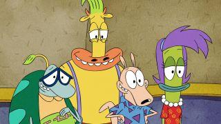 Best Netflix Family Movies