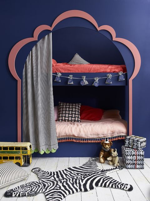 17 Seriously Cool Bunk Bed Ideas The Best Bunk Bed Designs Livingetc