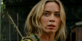 Attention Fantastic Four Fans, Emily Blunt Explains What It Would Take For Her To Play A Superhero Role