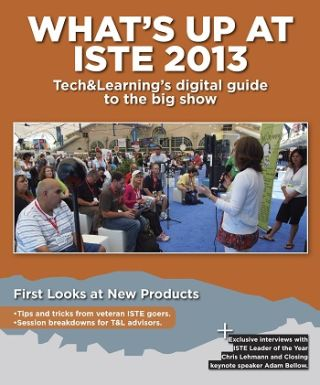 ISTE 2013 Table of Contents