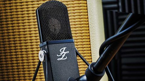 JZ Microphones Signature BB29
