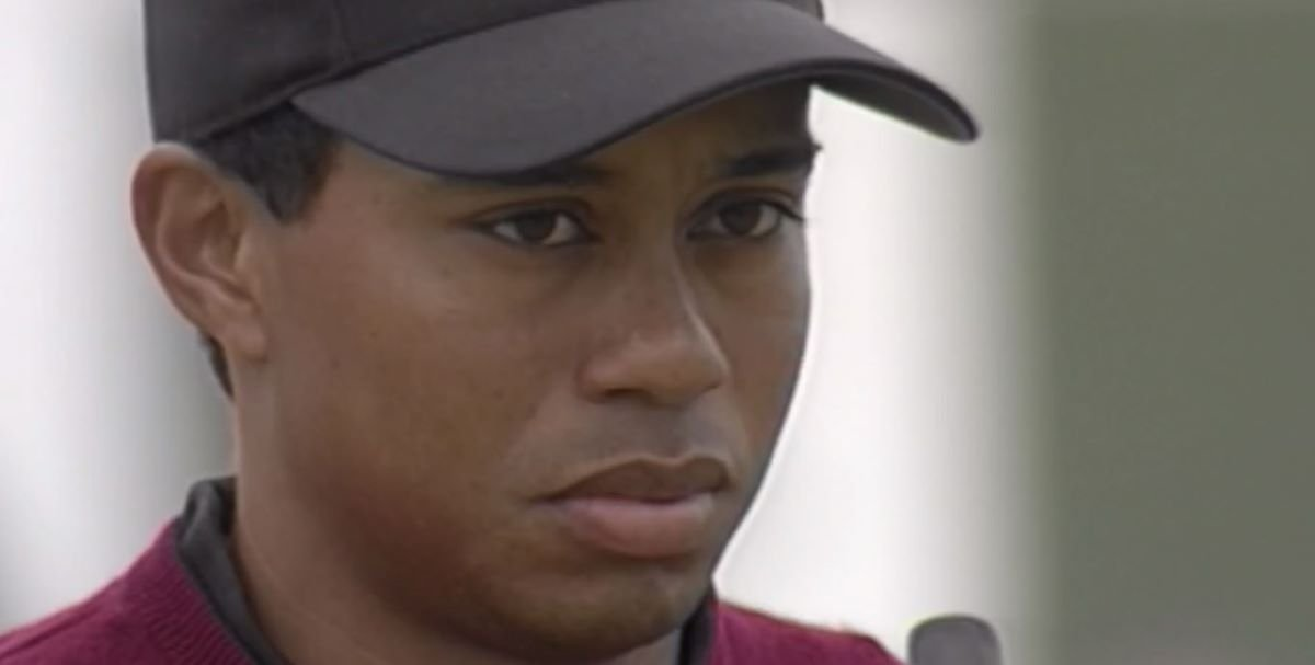 Tiger Woods: 8 Big Things To Know About The Golf Pro Before The HBO Max Documentary