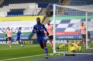 Leicester City v Sheffield United – Premier League – King Power Stadium
