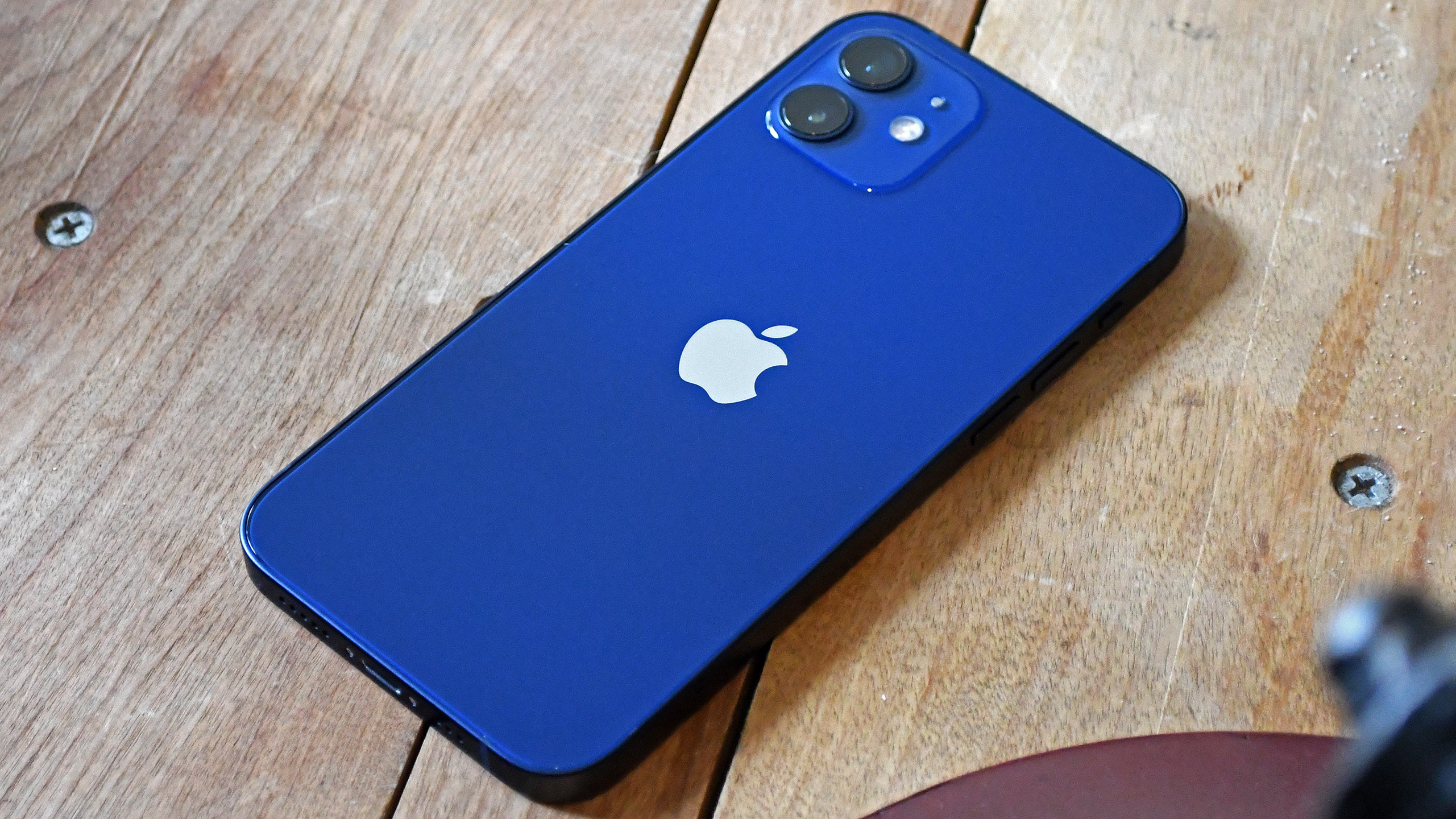 iPhone 12 review | Tom's Guide