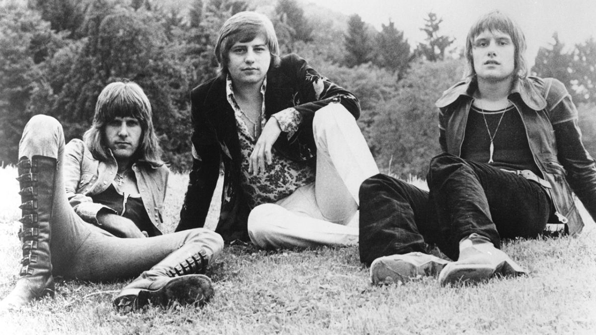 Emerson, Lake & Palmer's career to be celebrated in new photo book