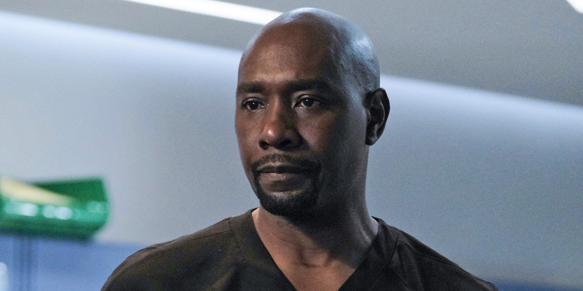 Is Morris Chestnut Leaving The Resident? What's Going On Ahead Of Season 5