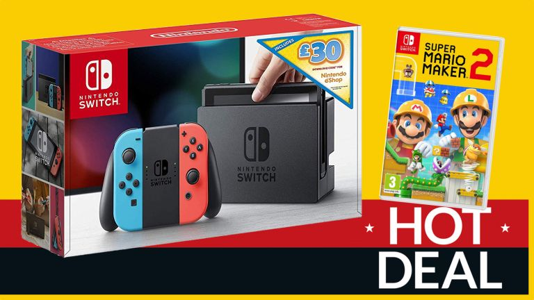 Nintendo Switch Deal