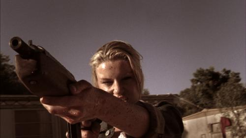 Trailer Park of Terror, Nichole Hiltz