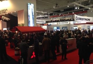 ISE 2014 Focuses on Editorial Content in Amsterdam